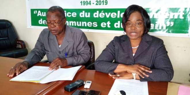 Lutte contre la corruption : Alcrer et Social Watch déposent des dossiers de scandales financiers à la Criet