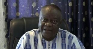 8ieme législature : Les vraies raisons de la démission de Abraham Zinzindohoué