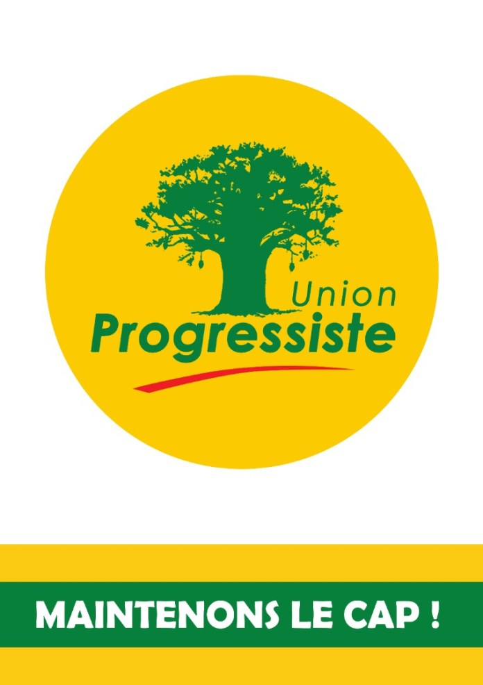 Union Progressiste