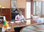 BEPC 2021 : L'adresse du ministre Kouaro Yves CHABI