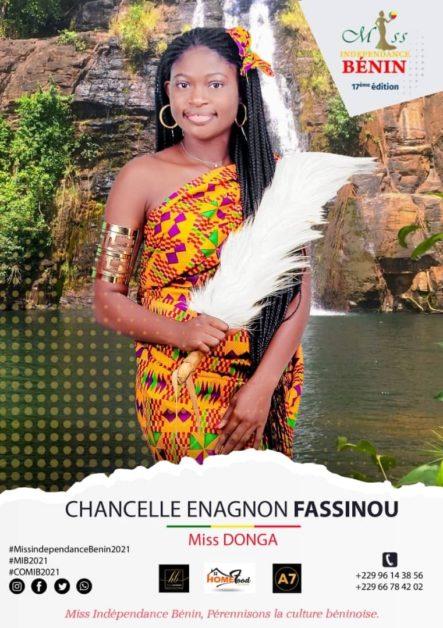Chancelle Enagnon FASSINOU