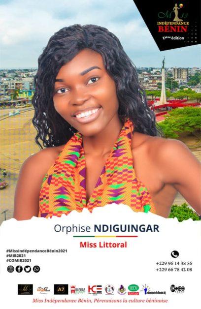 Orphise NDIGUINGAR