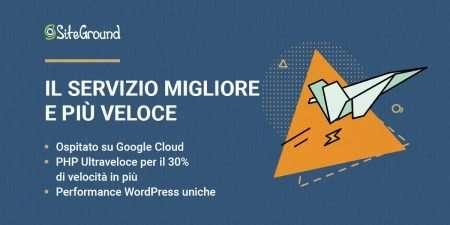 Siteground hosting veloce google cloud wordpress 2021