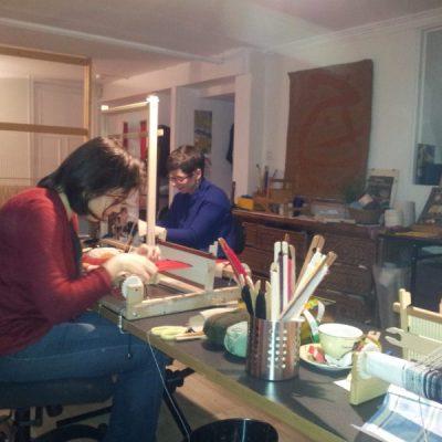 stage-cours-tissage-tapisserie-lelientissé-rennes-bretagne