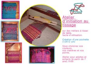 atelier-tissage -salon-id-creatives-rennes
