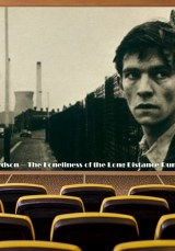 Tony Richardson - The Loneliness of the Long Distance Runner