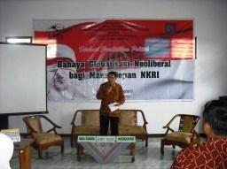 Kerjasama LELi & Dirjen Kesbang 2011