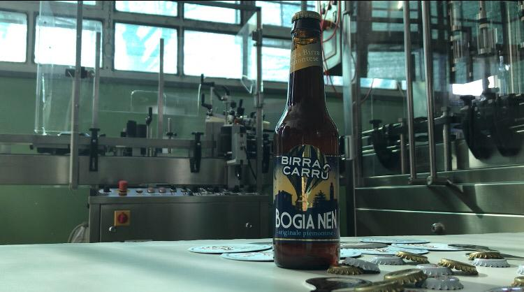 Birra artigianale piemontese: la Bogia Nen