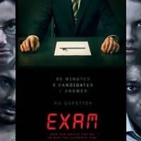 O Exame (Exam. 2009)