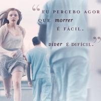 Se Eu Ficar (If I Stay. 2014)
