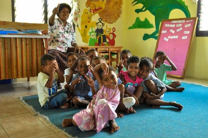 Fiji Village Kindergarten