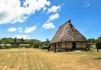 Fiji Village Tour - Shangri-La Fiji
