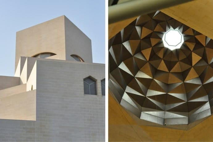 Museum of Islamic Art - Doha, Qatar