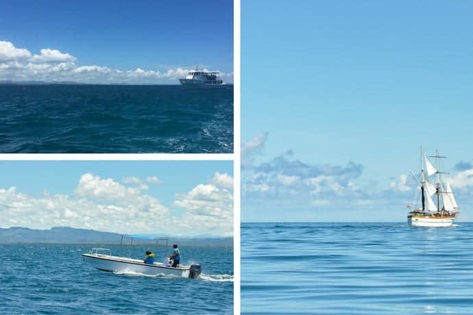 Oolala Cruise to Savala Island, Fiji