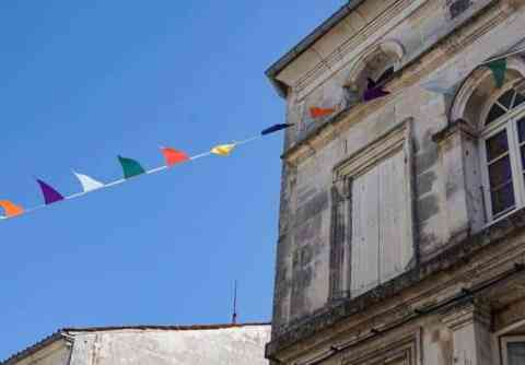 Saintes, Charente-Maritime, France