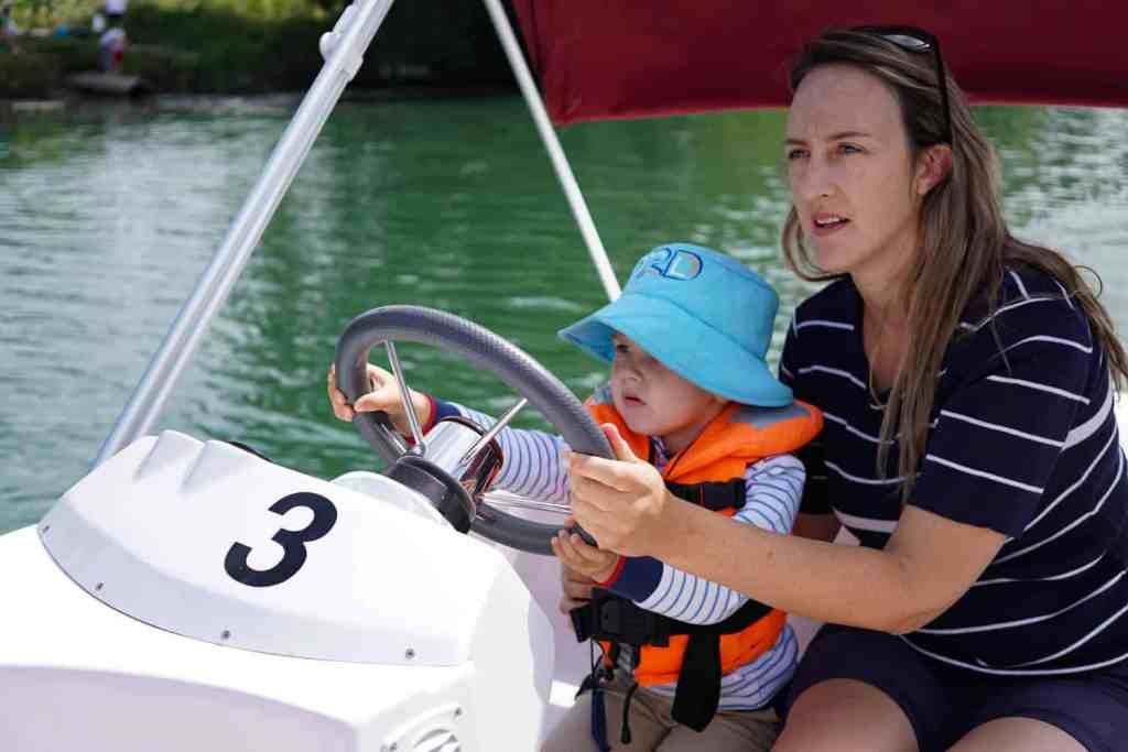 Things to do with kids in Saintes, France