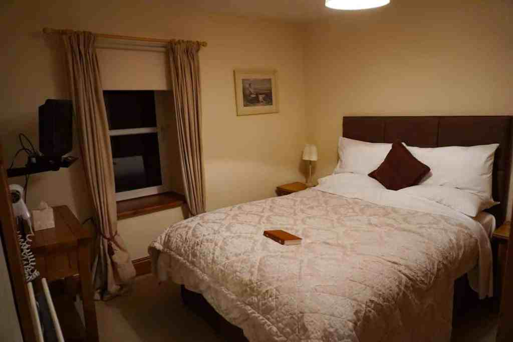 Graysonside guest house in Cockermouth, Cumbria. 5 star accommodation in the lake district