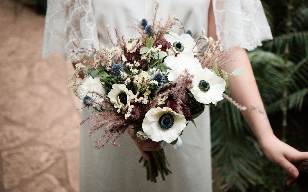 Shooting robe de mariée – Robes Ingrid Ulije
