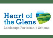 Heart of the Glens Landscape Partnership Scheme