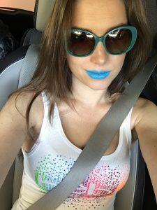 Lelu Love - Dory lipstick