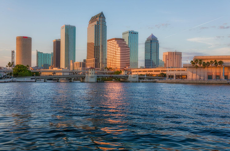 Tampa St. Petersburg
