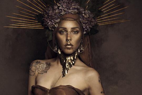L'art de l'auto-portrait revisité par Juliette Jourdain