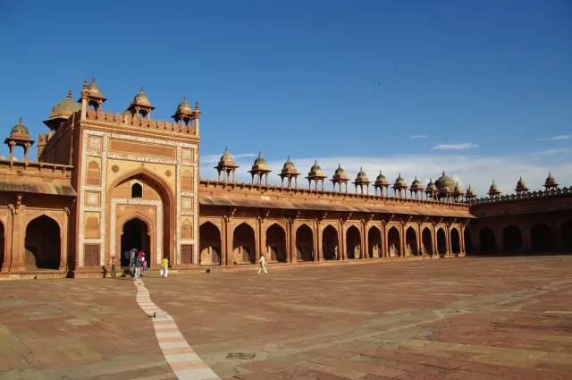 inde-mosquee