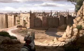 assassins creed jerusalem