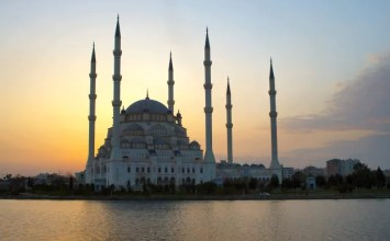 mosquee istanbul