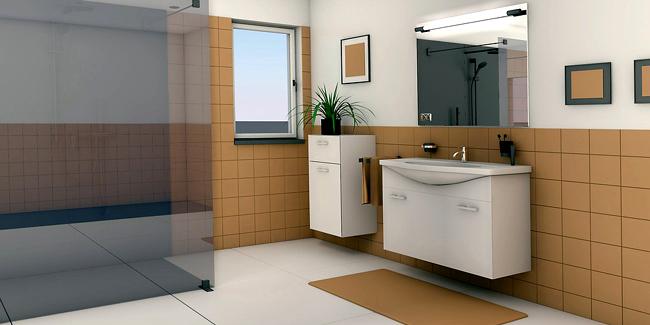 salle de bain pour senior