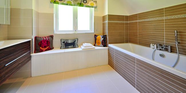porte etanche sur baignoire existante