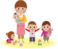 Crèche ou Assistante Maternelle