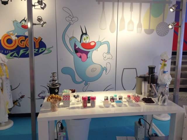 Atelier Petits Gourmands YOU TUBE KIDS