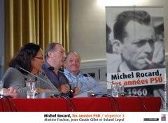 10- Martine Frachon, Jean-Claude Gillet, Roland Cayrol