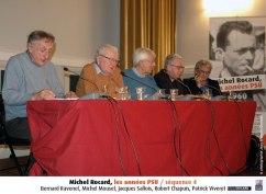12- B.Ravenel, M.Mousel, J.Sallois, P.Viveret
