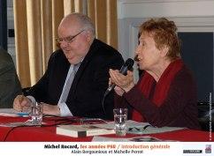 2- Alain Bergounioux, Michèle Perrotchoix final michel rocard-1-2