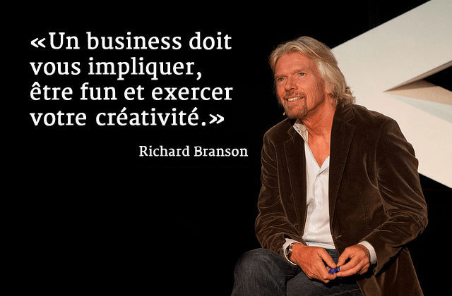 le manager ethique google optimiste pessimiste richard bronson
