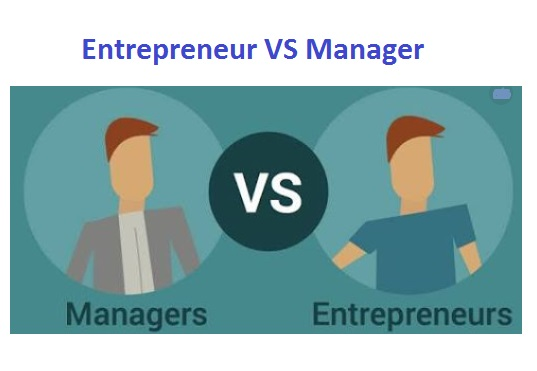 manager vs autoentrepreneur