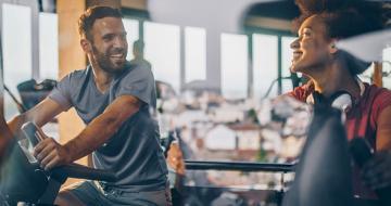 sport et de fitness a le mans