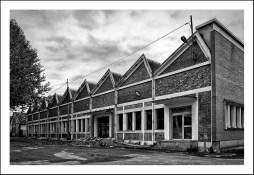 La vieille usine de Giat