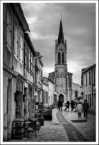 2glise de la Couarde-sur-Mer