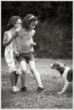 Charlie & ses drôles de filles