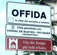 Ripatrasone, Offida, Castignao, Ascoli Piceno, Le Marche, Landscape, wanderlust, adventures, blog, happiness, medieval villages, churches