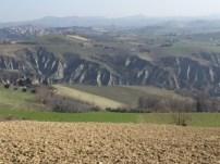 Ripatrasone, Offida, Castignao, Ascoli Piceno, Le Marche, Landscape, wanderlust, adventures, blog, happiness, midieval villages, churches