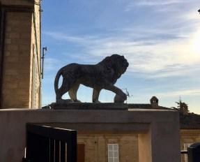 Lion fo Monteleone