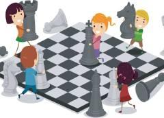 Ouverture d'une école d'échecs au Centre Socio-Educatif Ryad de Rabat