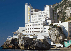 La 9ème édition du festival international de Gibraltar des jeunes du 15 au 20 août 2019