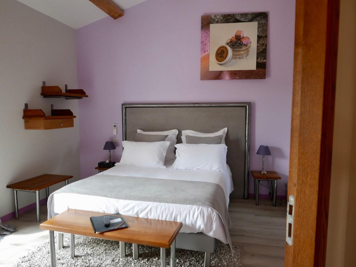 Chambres d'hôtes - Guimauve Grisette 2