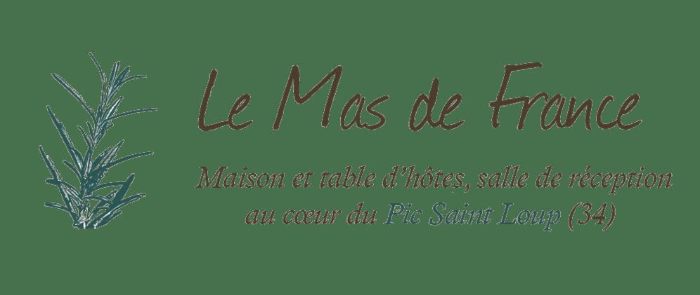 Le Mas De France