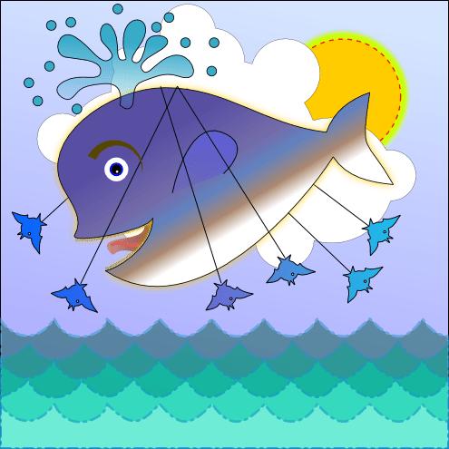 Prevail Whale 2